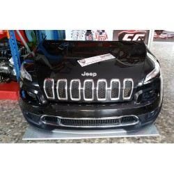 JEEP CHEROKEE NEW