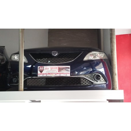 Lancia Ypsilon NEW