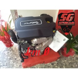 Motore 1.6 mjet new jee  renegade