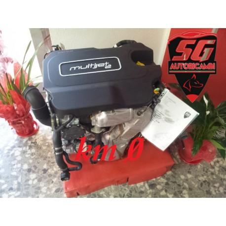 Motore 1.6 mjet new renegade