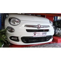 FIAT 500 X MUSATA COMPLETA